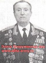 Krutskikh Dmitry Andreevich