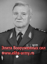 Kuznetsov Vladimir Pavlovich
