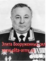 Lisovsky Oleg Savelyevich