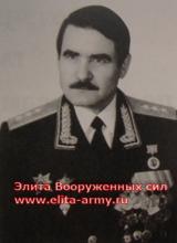 Litvinov Vladimir Vasilyevich