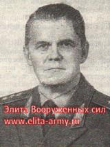 Middle Gennady Vasilyevich