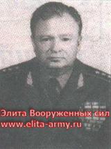 Molokoyedov Sergey Ivanovich