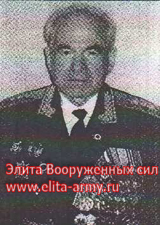 Morozov Georgy Andreevich