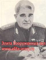 Nechayev Victor Stepanovich