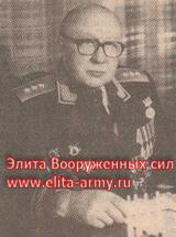 Rodimov Pyotr Vasilyevich