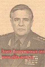 Semenov Vladimir Magometovich