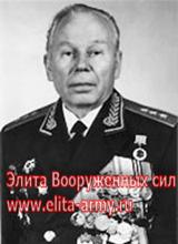 Sidorov Yakov Ilyich
