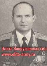 Silakov Victor Alekseevich