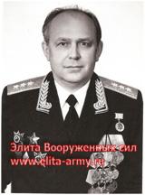 Sinitsyn Victor Pavlovich