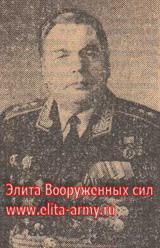 Sobolev Mikhail Georgiyevich