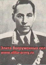 Stepchenko Fedor Petrovich