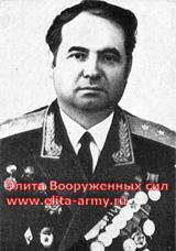 Sviridov Ivan Vasilyevich