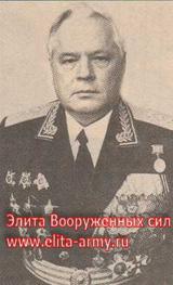 Sysoyev Pyotr Ivanovich