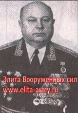 Tarasov Georgy Tarasovich