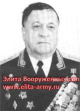 Zabegaylov Yury Petrovich