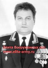 Zarudnev Evgeny Pavlovich
