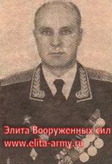 Klyuev Anatoly Nikolaevich