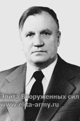 Komissorov Boris Alekseevich