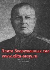 Korenevsky Nikolay Aleksandrovich