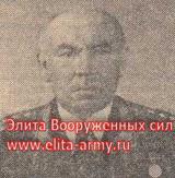 Litvinov Vladislav Ivanovich