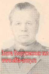 Morozov Ivan Sergeyevich