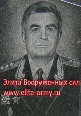 Penkin Mikhail Egorovich
