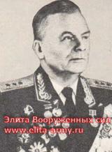 Stepichev Vasily Vasilyevich