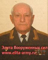 Voblikov Anatoly Alekseevich