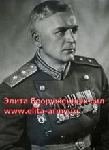 Aborenkov Vasily Vasilyevich