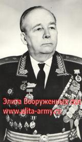 Abramov Yury Mikhaylovich
