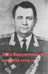 Ageev Nikolay Georgiyevich