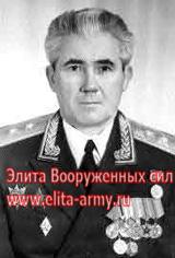Agudov Alexander Ivanovich