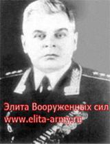 Chechulin Pyotr Petrovich
