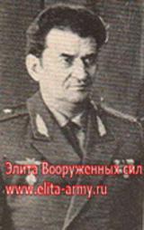 Martynyuk Nikolay Kalenikovich