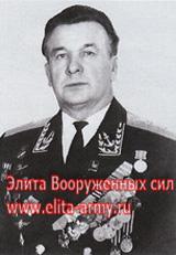 Pavlovsky Anatoly Ivanovich