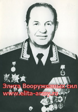 Podkolzin Evgeny Nikolaevich