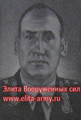 Saprykin Dmitry Grigoryevich