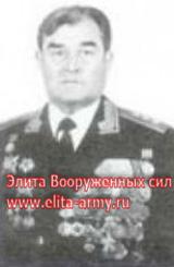 Tics Sergey Alekseevich