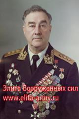 Alekseev Vladimir Nikolaevich
