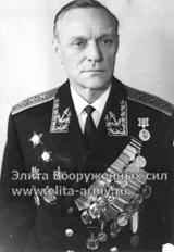 Amelko Nikolay Nikolaevich