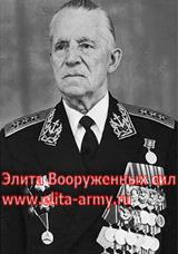 Bekrenev Leonid Konstantinovich