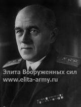 Bergh Axel Ivanovich