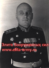 Chabanenko Andrey Trofimovich