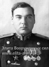 Chursin Serafim Evgenyevich
