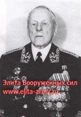 Eagle Alexander Evstafyevich