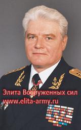 Egorov Vladimir Grigoryevich