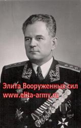 Fokin Vitaly Alekseevich