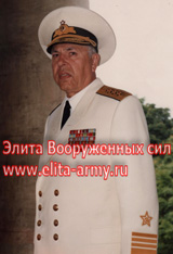 Hronopulo Mikhail Nikolaevich