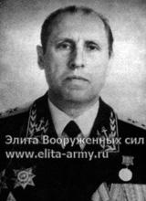 Ivanov Vitaly Pavlovich