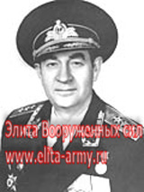 Kalinin Alexey Mikhaylovich